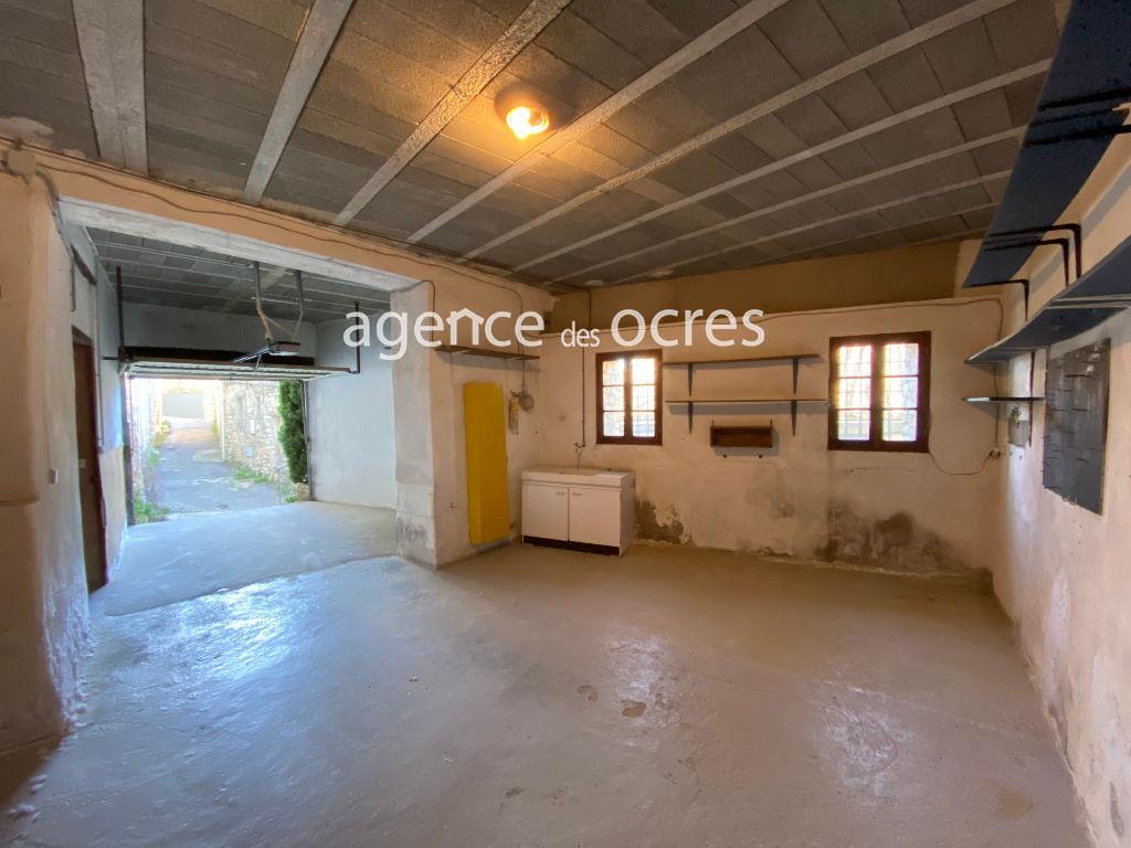 Maison Caseneuve 160 m2 avec terrasses et garage.