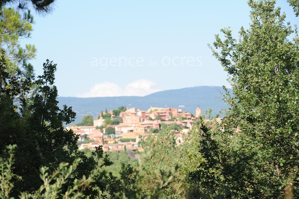 Villa Estivale avec Cadre et Vue d'exception Roussillon