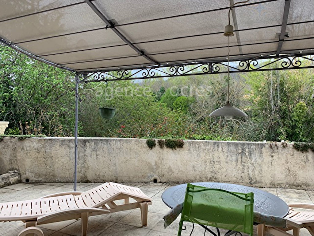 House Saint Martin De Castillon 3 rooms 70 sqm