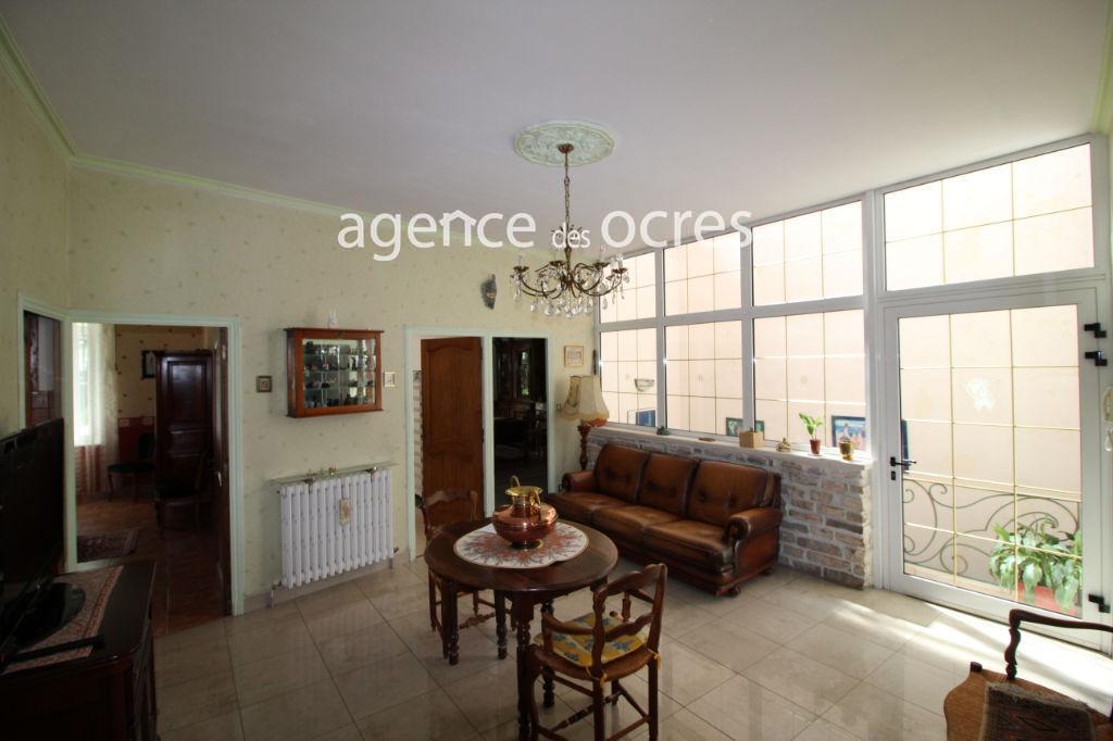 House Apt 4 room (s) 124 m2