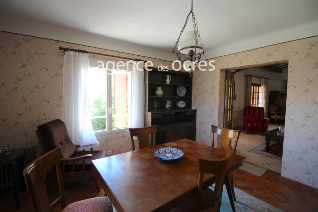 Villa Saint-Saturnin-les-Apt 4 pièce(s)