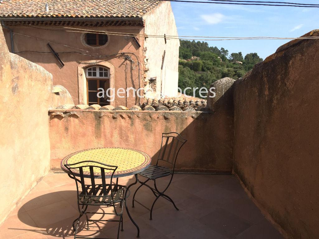 Maison de Village au coeur de Roussillon 5 pièce(s) 112 m2