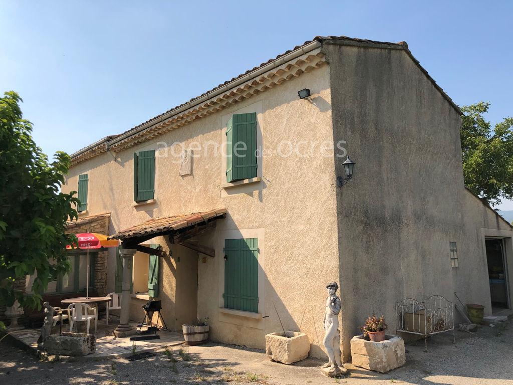 House of 140 m2 cottage on Apt