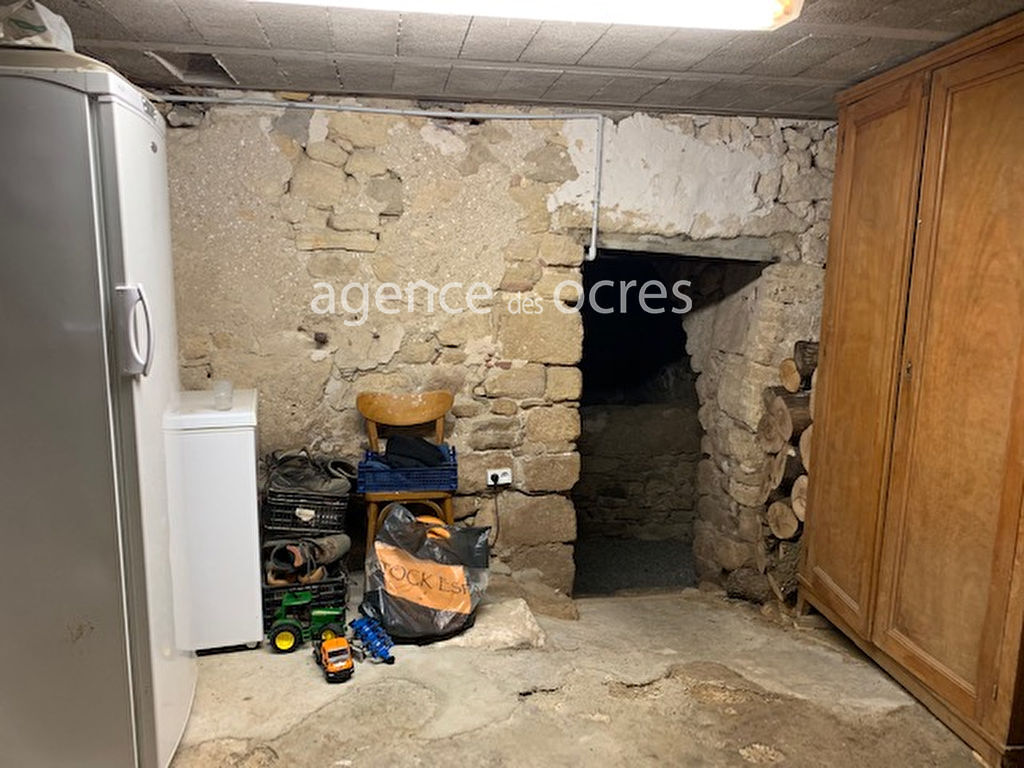 Village house to finish renovating in Castellet