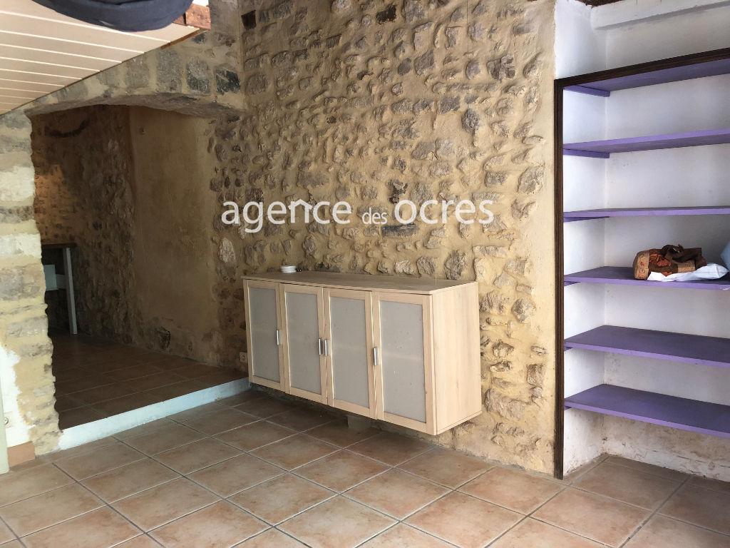 Apartment ground floor 27.48 m2