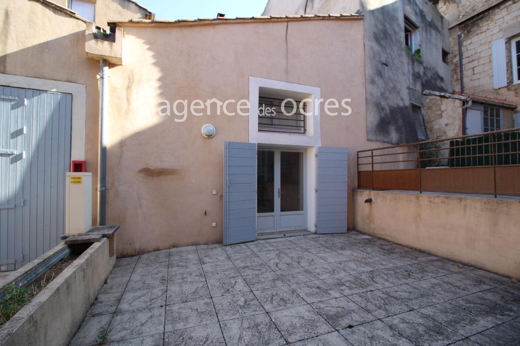 Appartement avec terrasse Apt 4 pièce(s) 108 m2