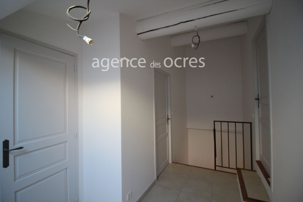 Apartment with terrace Apt 4 room (s) 87 m2