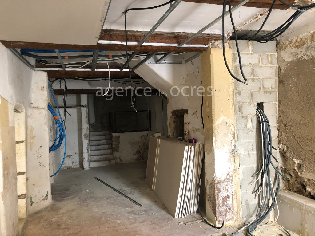 Local commercial Apt 40 m2