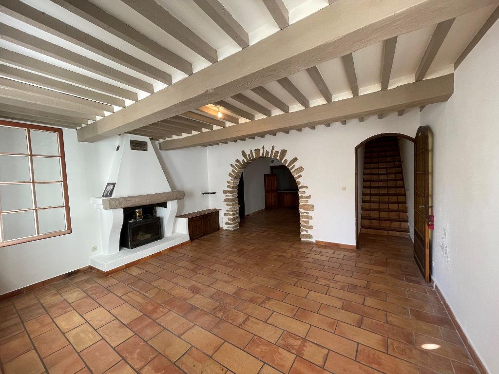 Maison 4 pièce(s) 98 m2 Terrasse et vue
