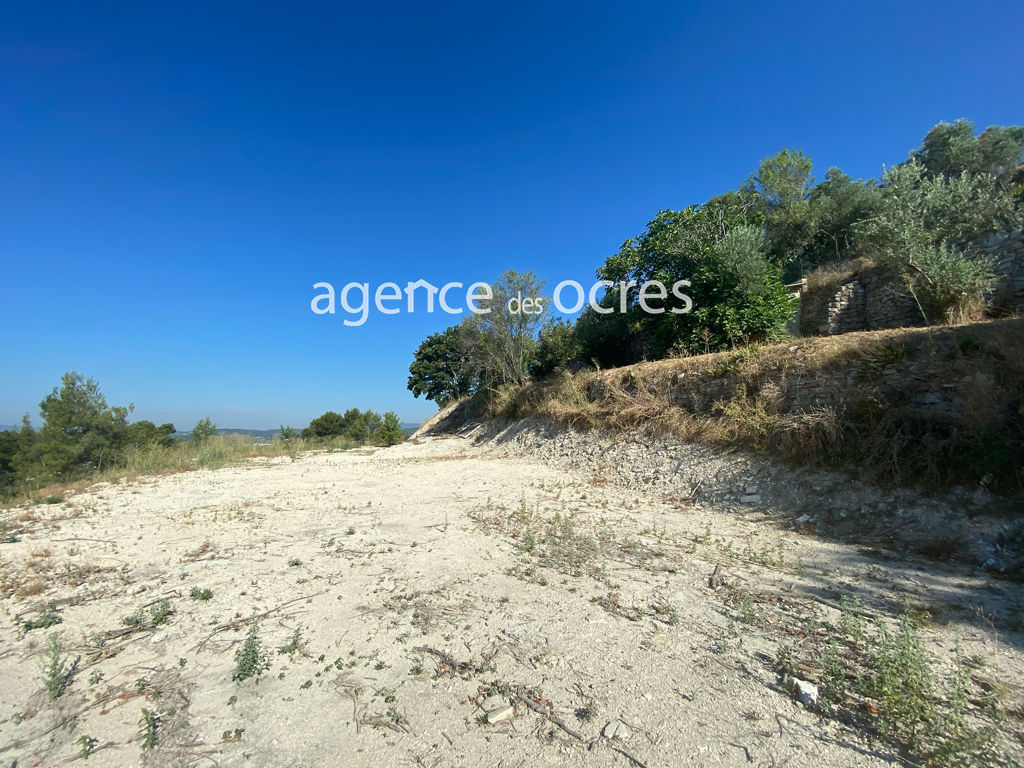 Building plot 2281m² with dominant view