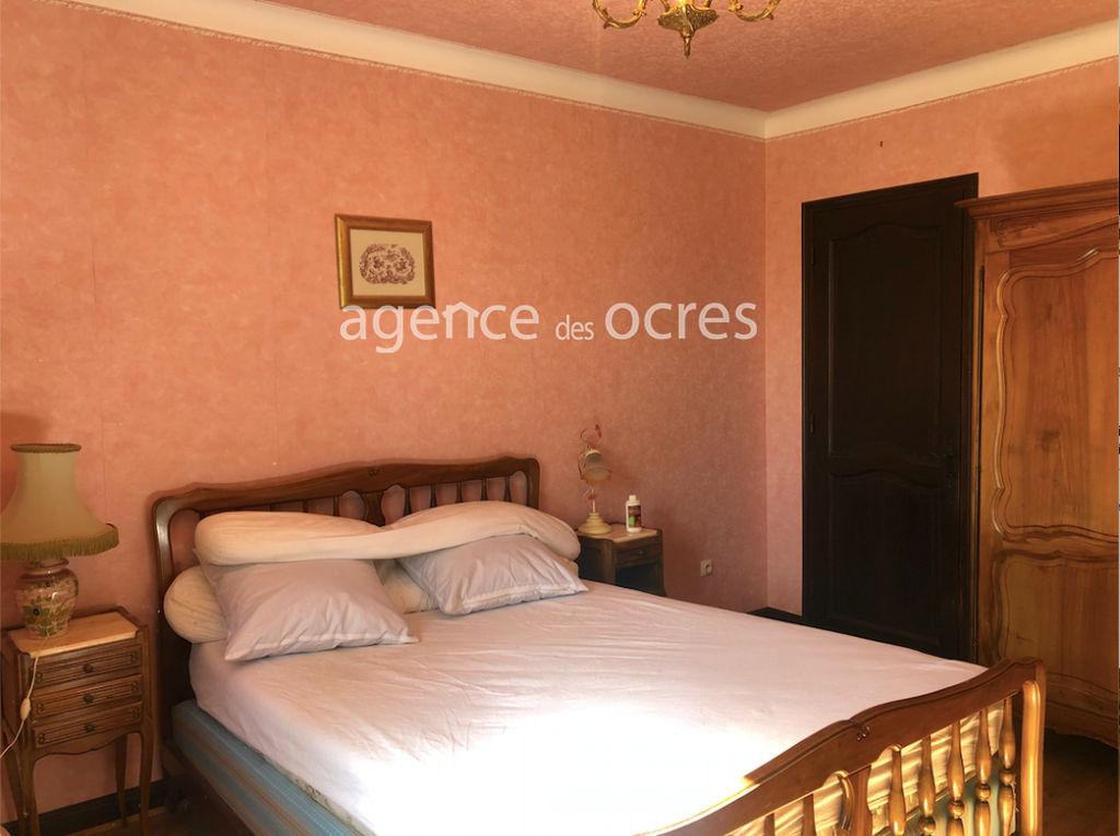 House of foot in Gargas 6 rooms