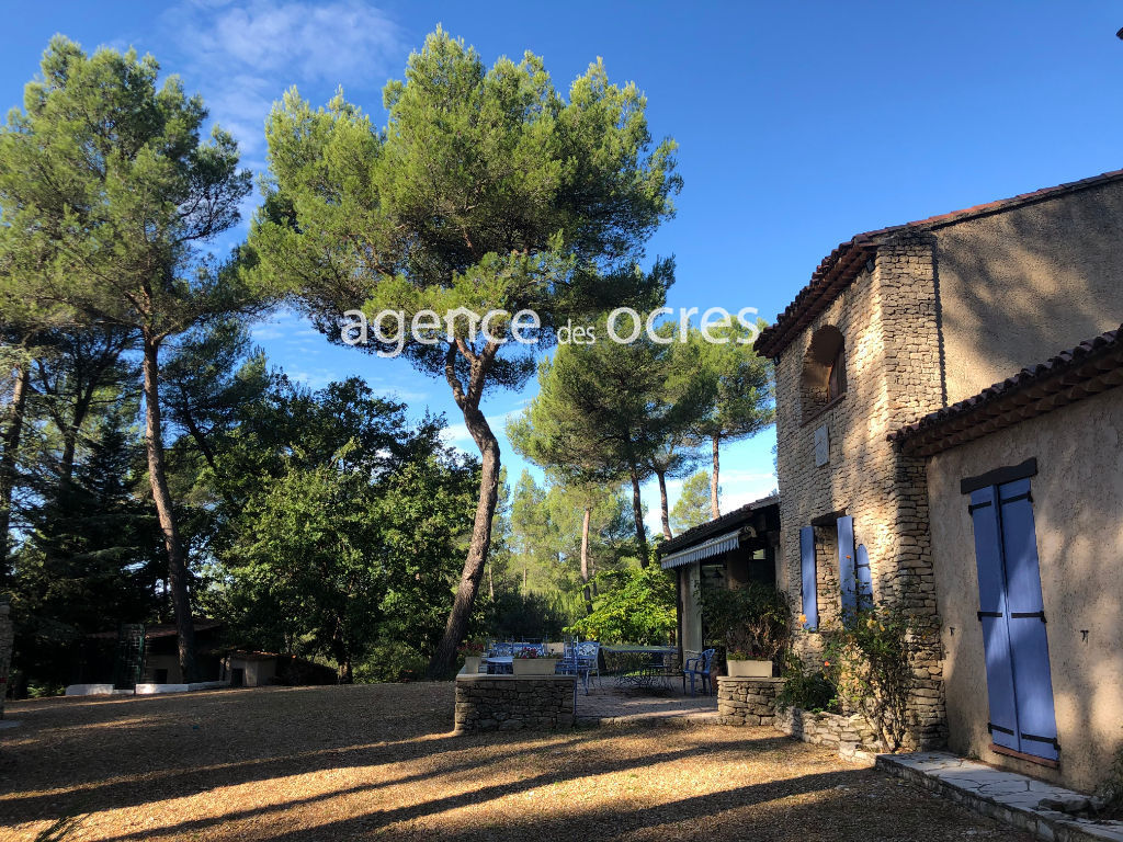 House Gargas 6 room (s) 220 m2