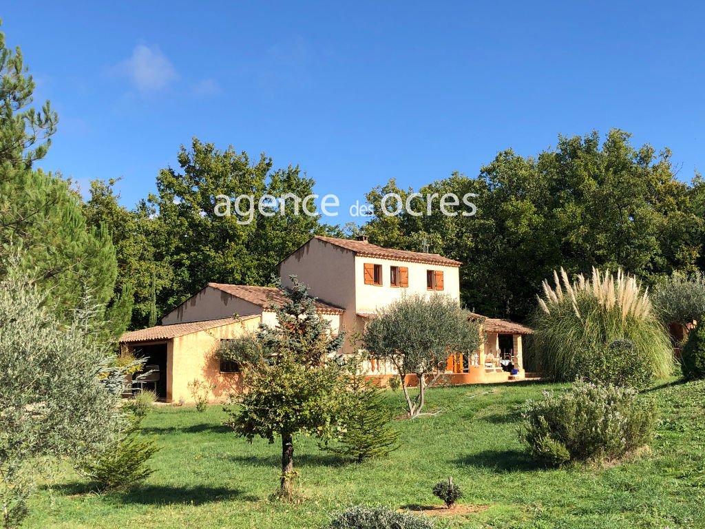 House Saignon 5 room (s) 110 m2