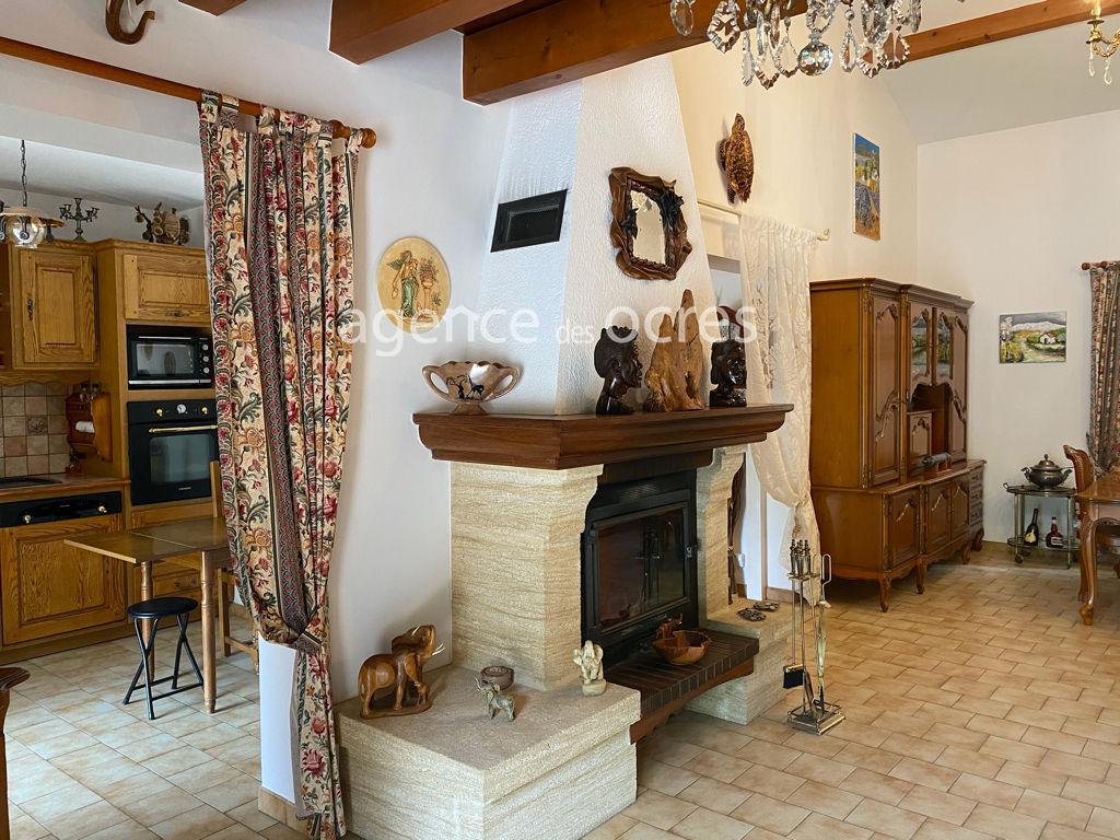 House Saignon 5 room (s) 110 m2