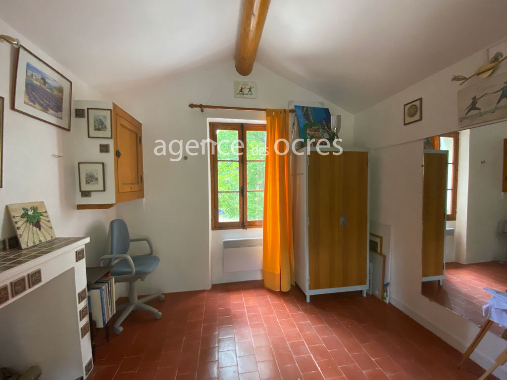 Saignon property 7565sqm of land