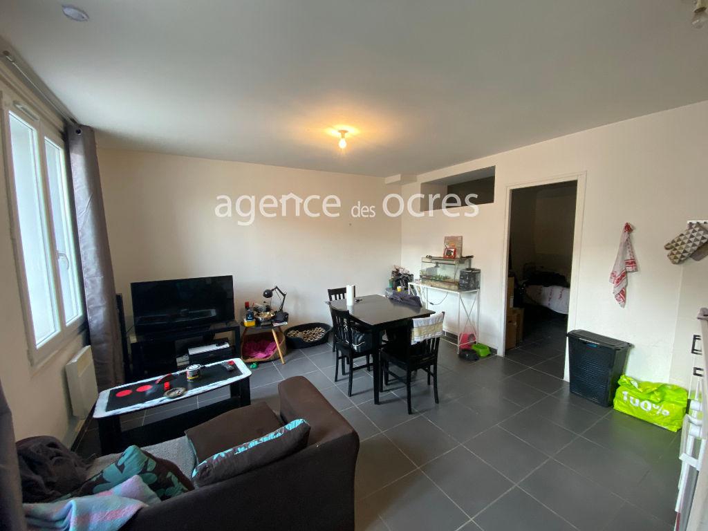 Apartment Apt 2 room (s) 38.78 m2