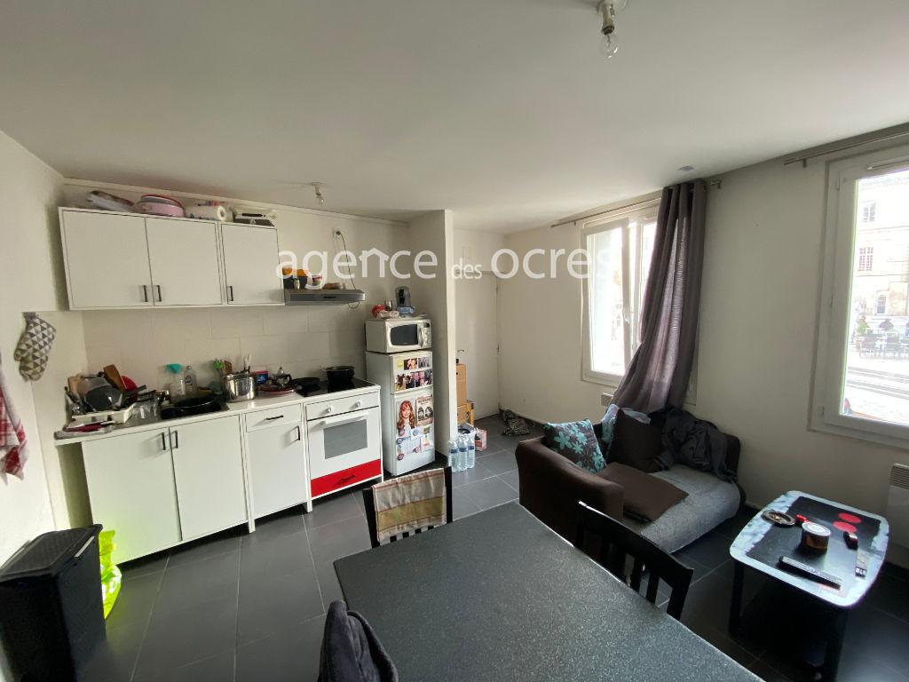 Appartement Apt 2 pièce(s) 34 m2