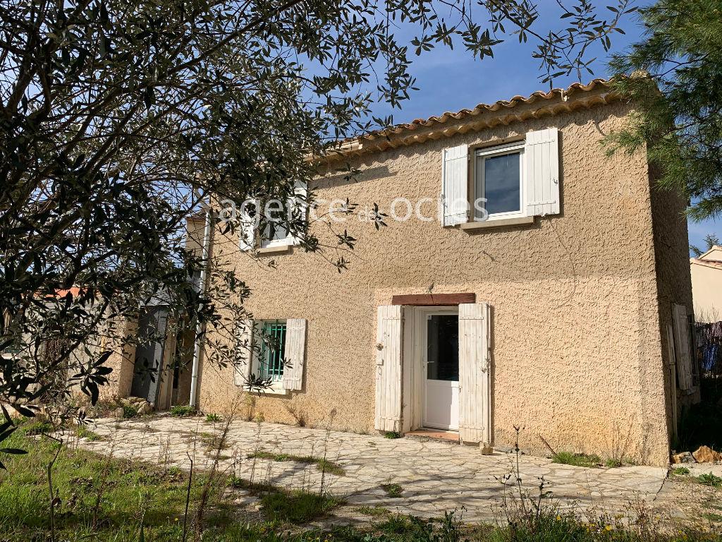 Maison à rénover à Gargas