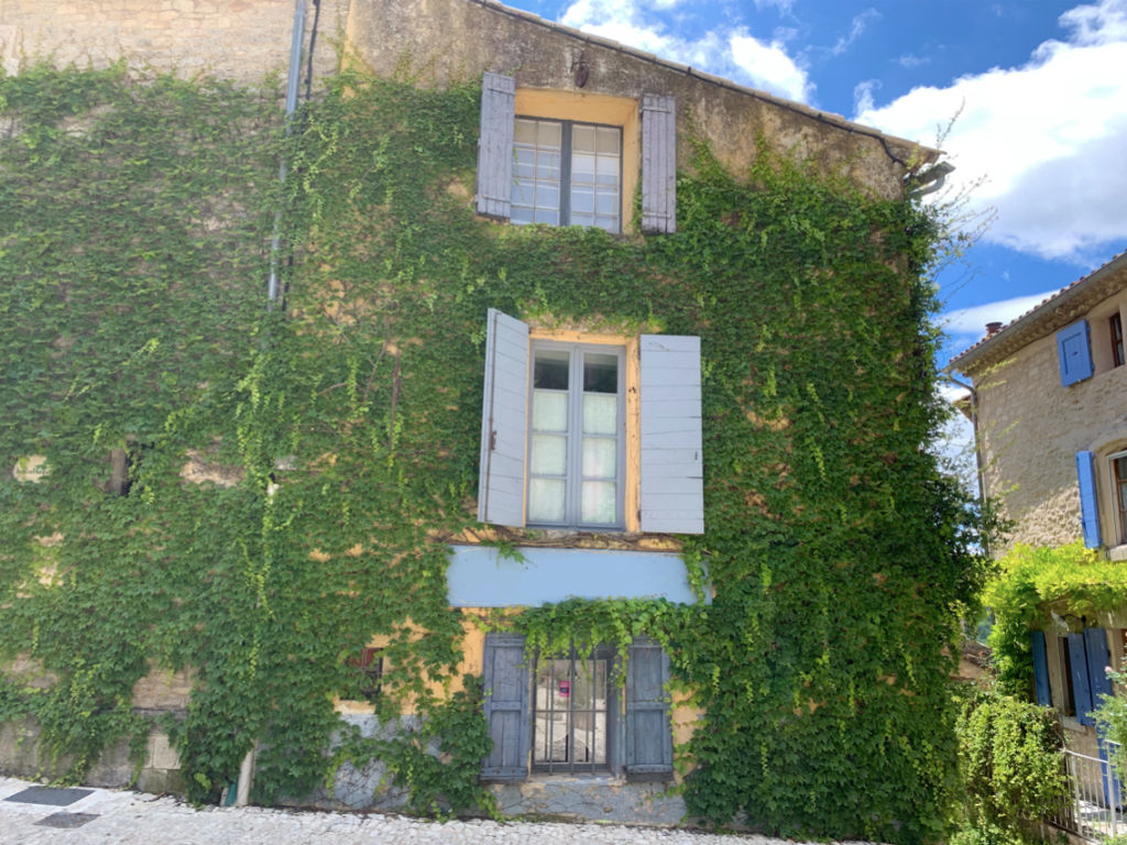 Saignon house 6 rooms 173 m2