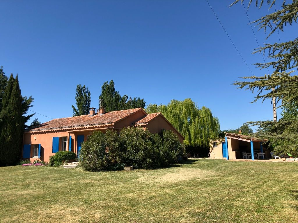 House 88 m2 in Roussillon