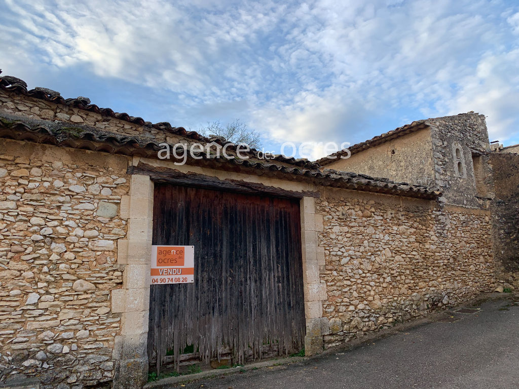 Maison en pierres Villars 215 m2 terrain 2034m²