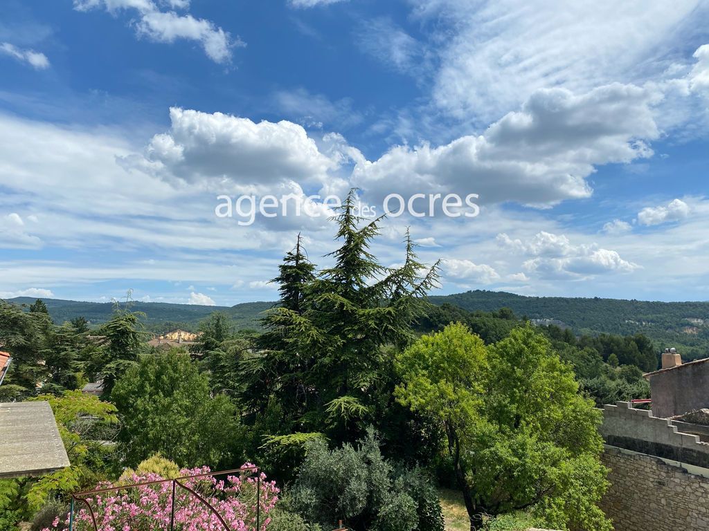 Maison Rustrel 7 room (s) 125 m2 with separate land