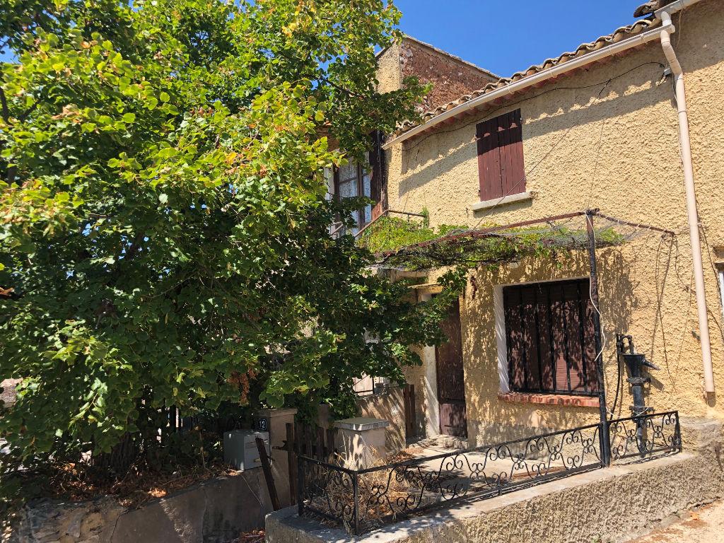 Maison Saint-Saturnin-les-Apt