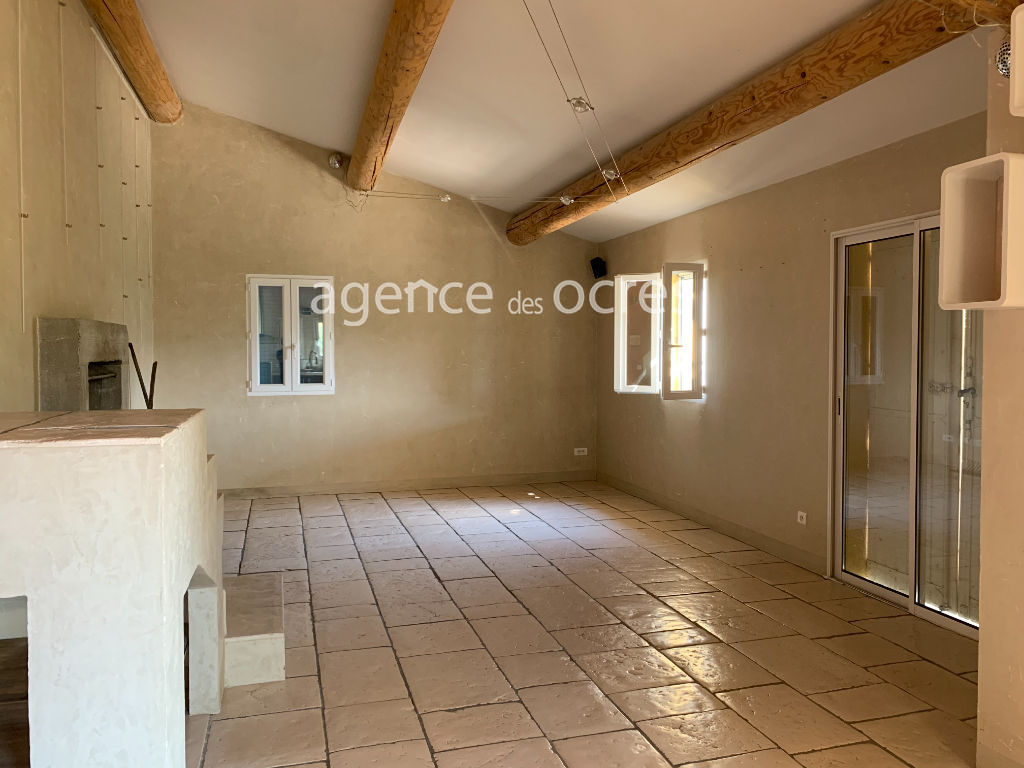 House Rustrel 6 rooms 140 m2
