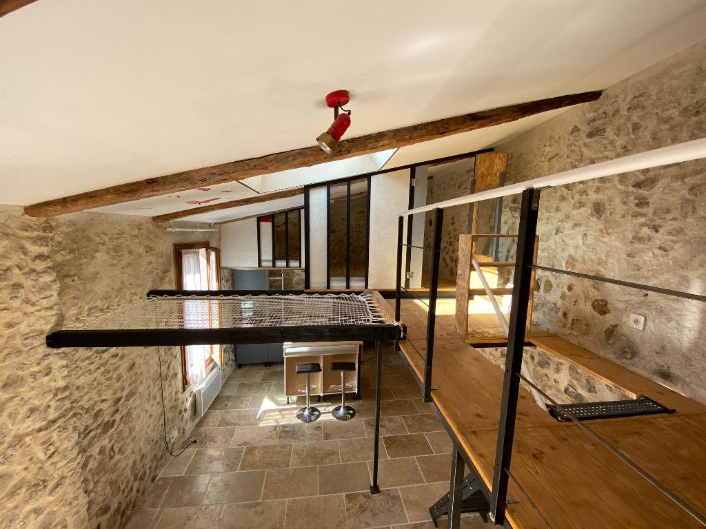 Appartement  2 pièces 45.5 m2