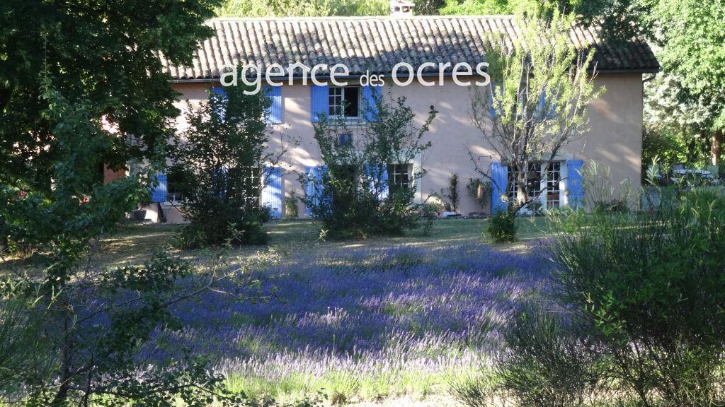 Quiet Luberon Mas 1.3 hectare