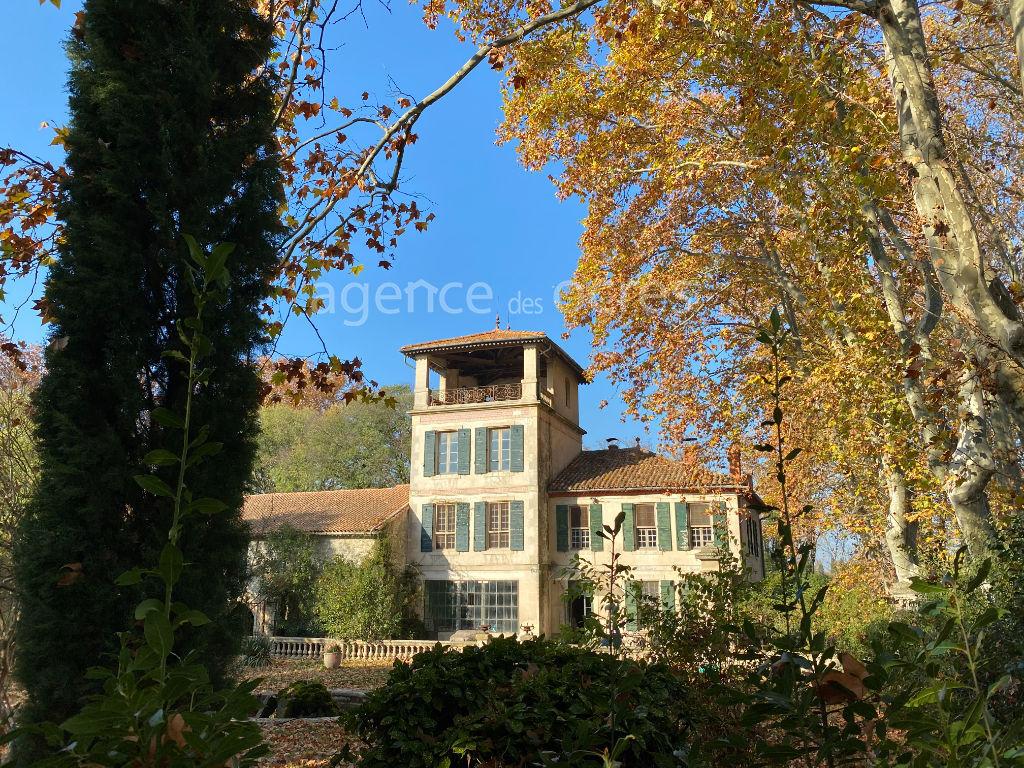 Residence Saint-Rémy-de-Provence