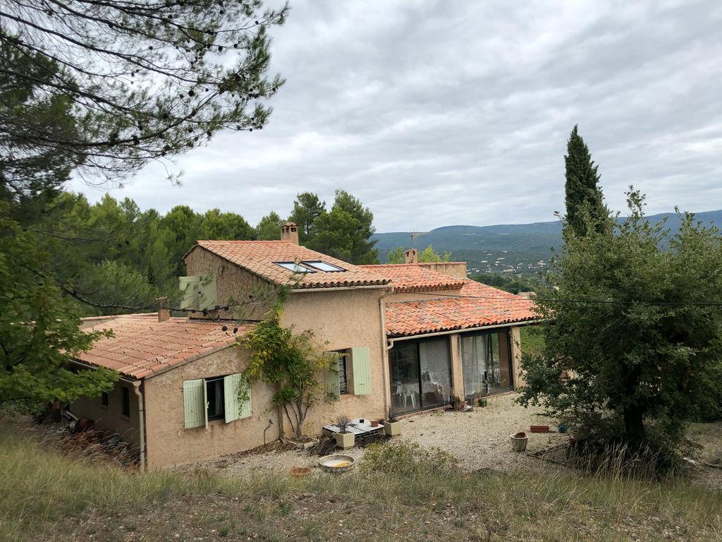 Maison Saint Saturnin Les Apt 5 pièce(s) 143.96 m2