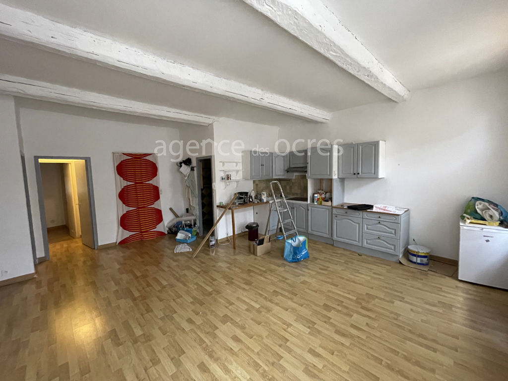 Apartment Apt 3 room (s) 60.64 m2