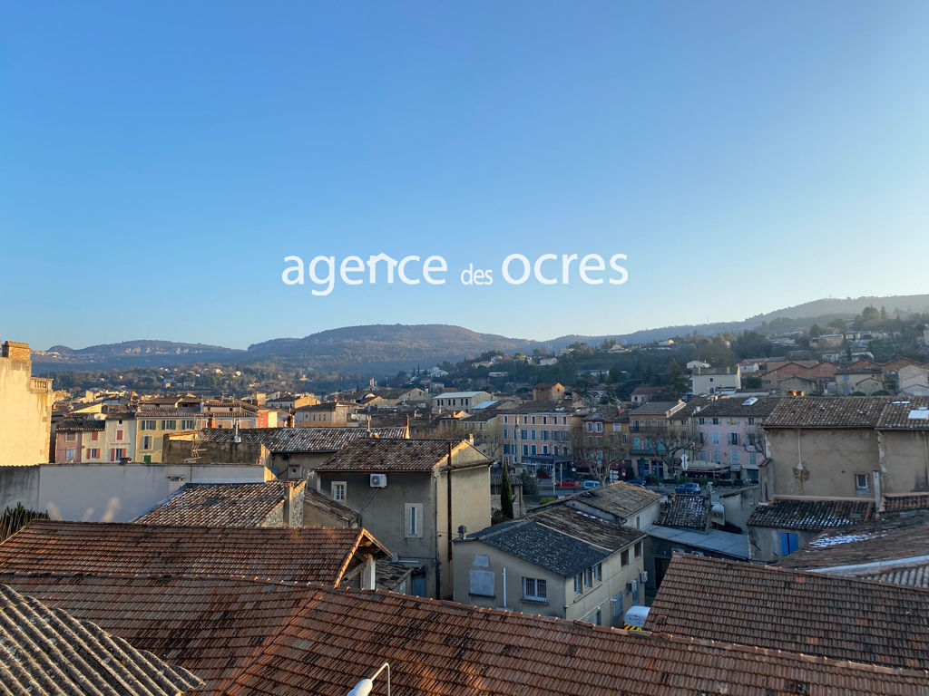 Apartment T3 with view in Apt 55m²