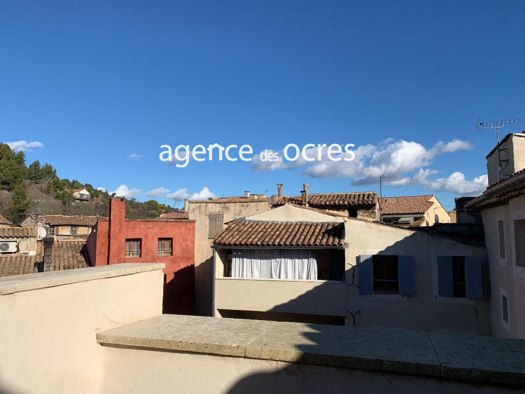 Appartement  4 pièce(s) avec terrasse exterieur