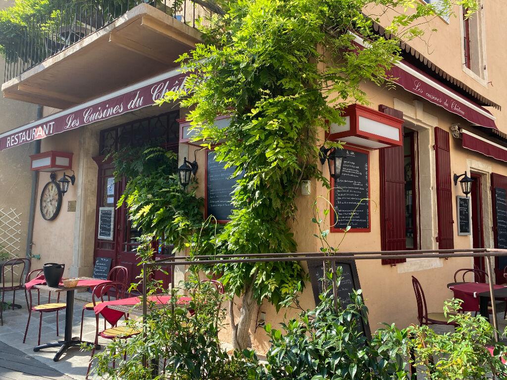Management Restaurant location N ° 1 Gordes