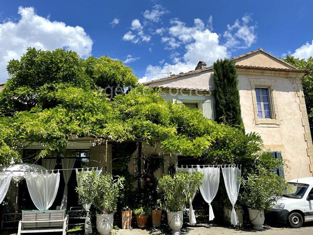Maison Roussillon 9 pièce(s) 233 m2