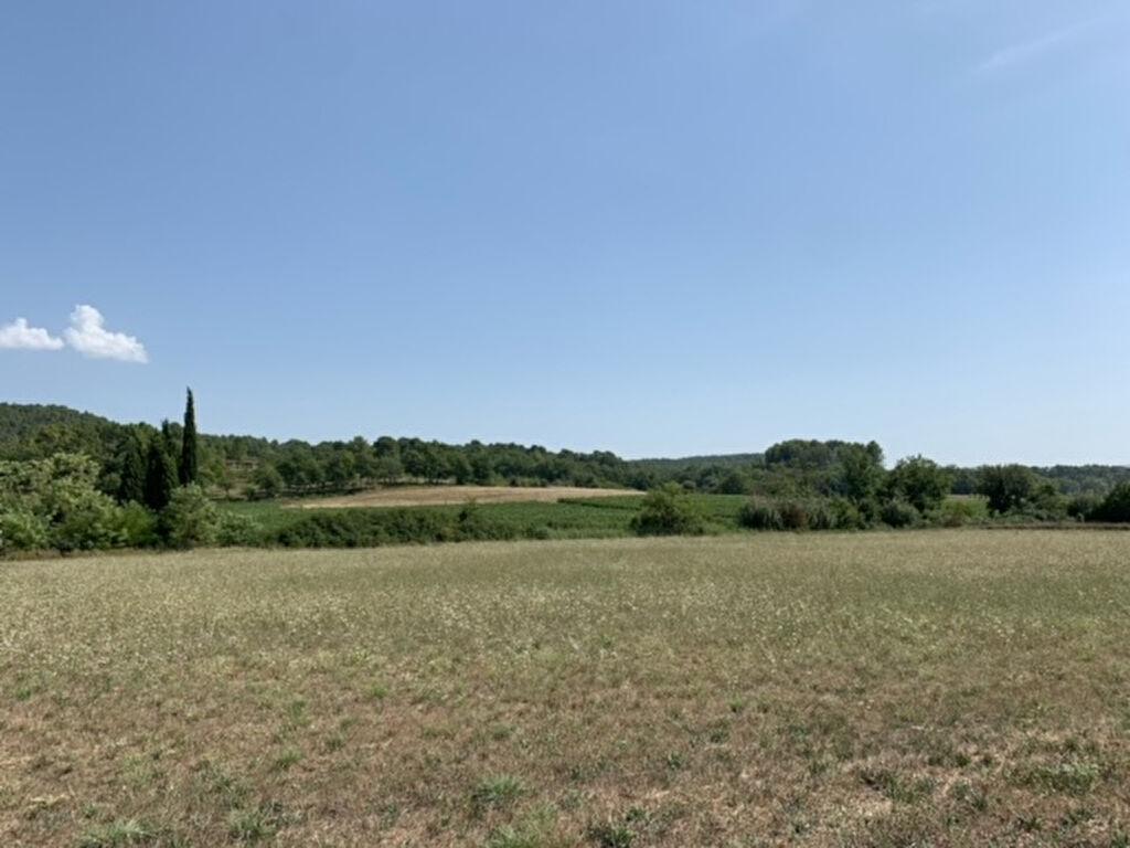 Land Gargas 3030 m2