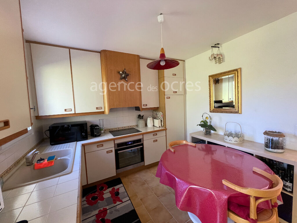 100sqm house on 2000sqm land in Robion
