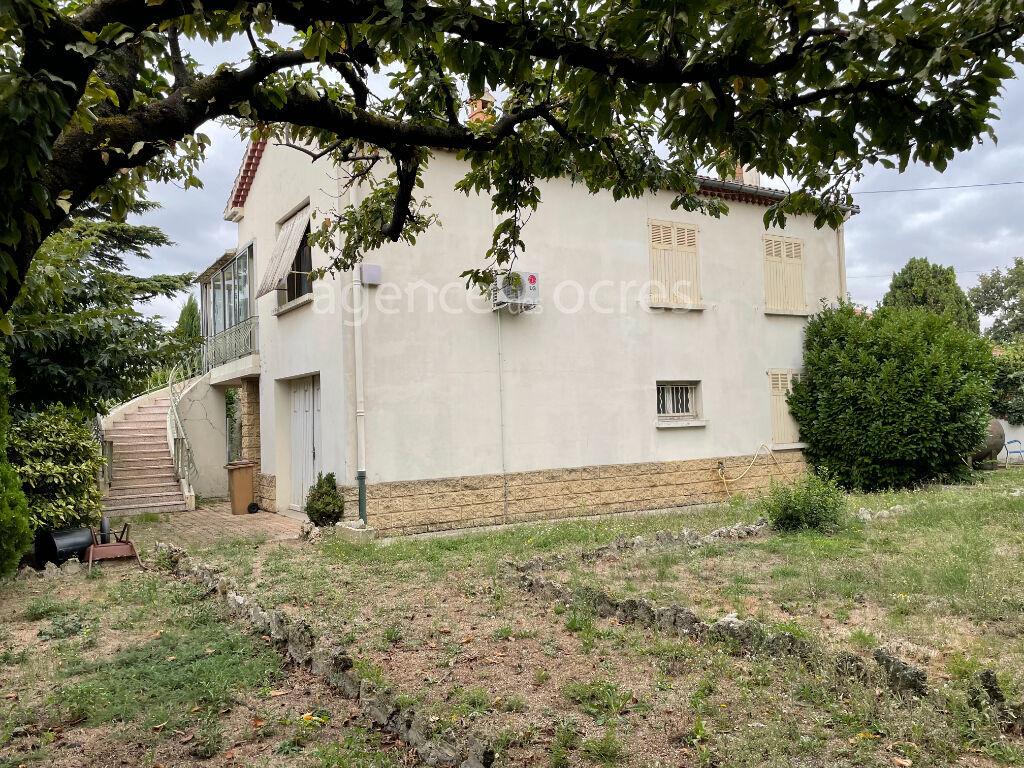 Real estate Avignon land 1410sqm