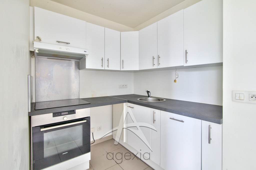 Vente Appartement de 2 pièces 31 m² - VILLEMOMBLE 93250 | AGEXIA - AR photo3