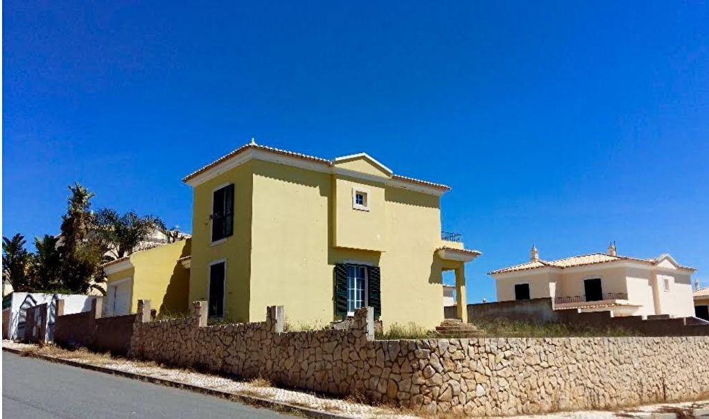 Maison alcantarilha 4 pi ce s 200 m2 for Conseil immo