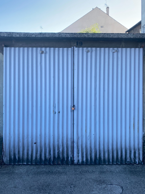 Revenda estacionamento Bagnolet 22500€ - Fotografia 2