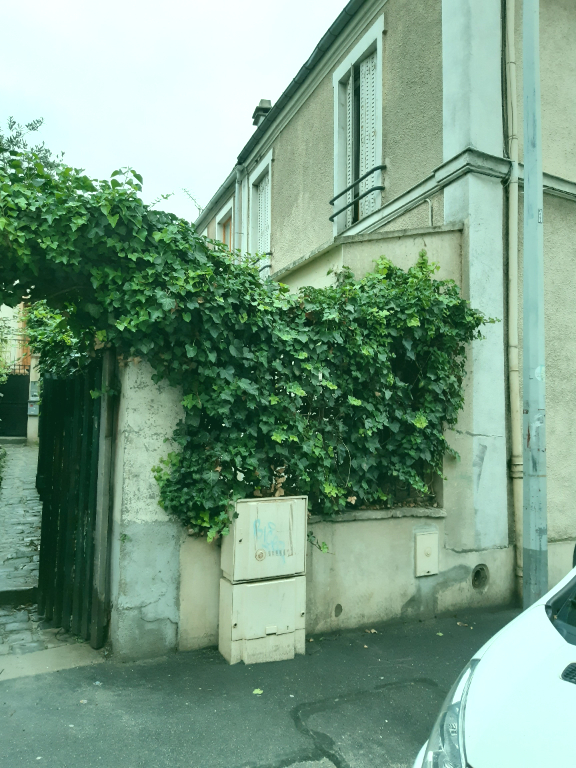 Maison meublée Bagnolet 3 pièce(s) 50 m2
