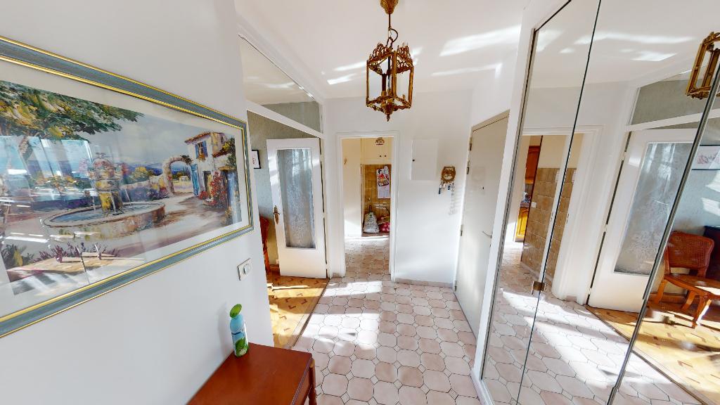 Sale apartment Bagnolet 368000€ - Picture 3