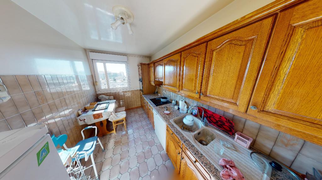 Sale apartment Bagnolet 368000€ - Picture 4
