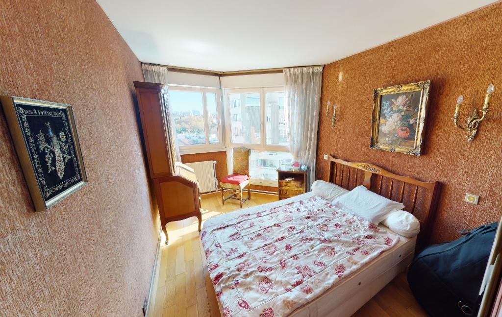 Sale apartment Bagnolet 368000€ - Picture 5