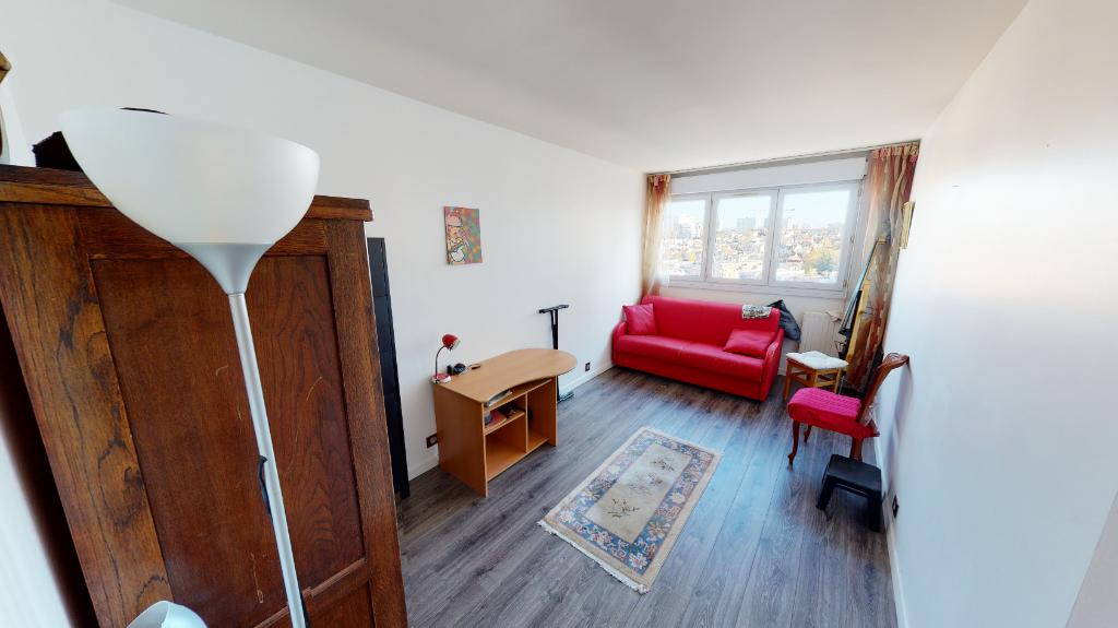 Sale apartment Bagnolet 368000€ - Picture 6