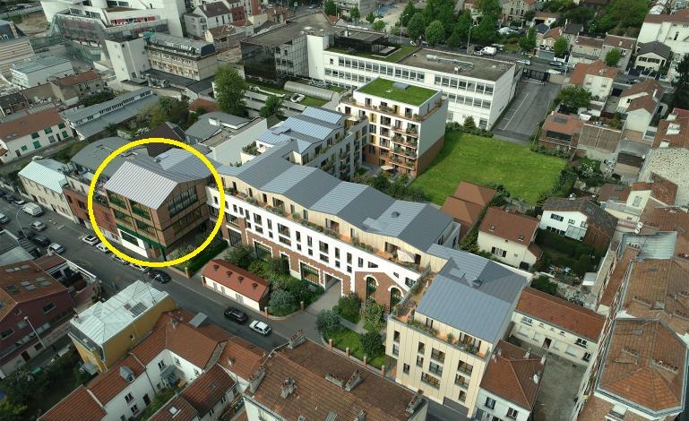 Vente appartement Bagnolet 614000€ - Photo 4