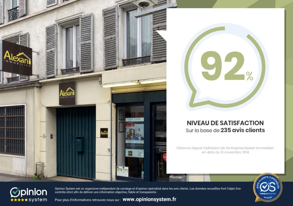 Vente appartement Bagnolet 614000€ - Photo 5